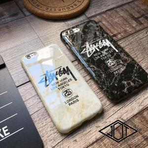 stussy iphone x/8/8plusケース