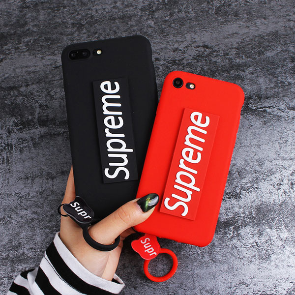 supreme iphone-xケース