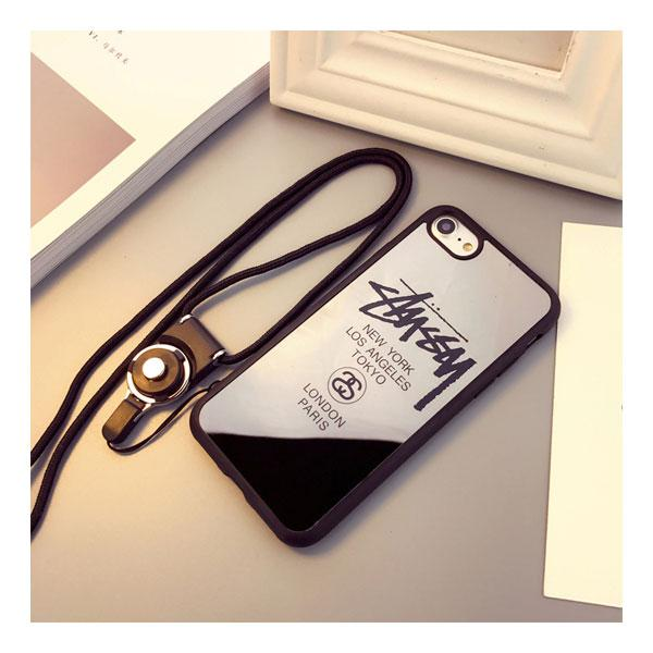 stussy iphone xケース—