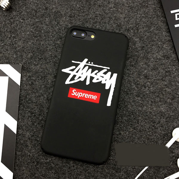 stussy iphone-xケース¹