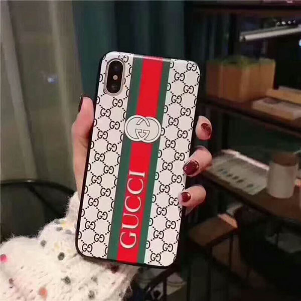GUCCI iphone 7 ケース