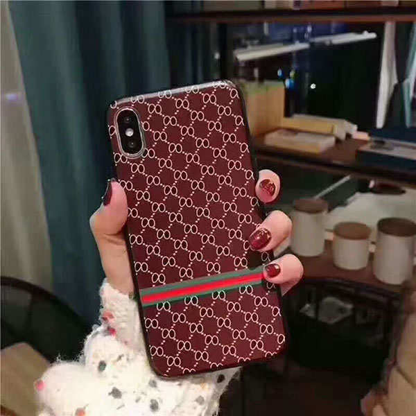 GUCCI iphone 7 カバー