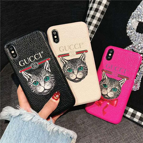 Gucci iphone8/7/6plusケース