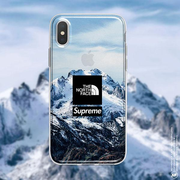 THE north face iphone11ケース